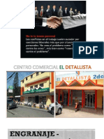 Engranaje - sincronización - departamentos .pptx