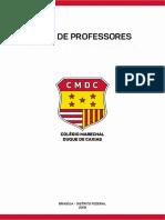Guia dos Professores CMDC