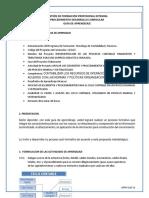 GFPI-F-019 Formato Guia de Aprendizaje Siigo