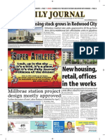 San Mateo Daily Journal 04-01-19 Edition