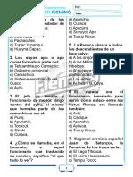 Practica - Hp- Incas Colegio - Examen