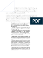 Variaciones en La Demanda Del Mercado Automovilístico Ante Una Situación de Crisis Económica
