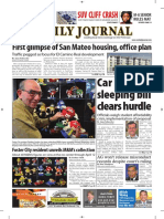San Mateo Daily Journal 04-05-19 Edition