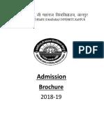 Registration brochure NPAT 2019