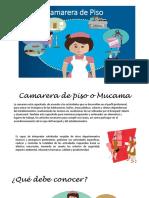 Camarera de Piso.pptx