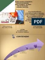 Presentacion Final TesiS PLANIFICACION ESTRATEGICA