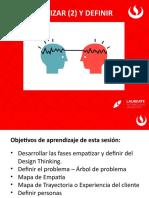 _SESIÓN PRESENCIAL 3 EMPATIZAR Y DEFINIR 20191.pptx