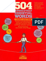 504 Absolutely Essential Words.pdf