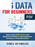 Big Data for Beginners
