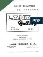 Repuestos Lanz