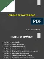 Parte i Factibilidad