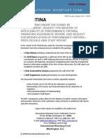 Staff Report FMI
