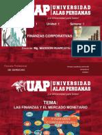 Fc 1las Finanzas y El Mercado Monetario-i Derecho 2018-2m