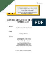GeoHistorica - Cumbemayo.docx