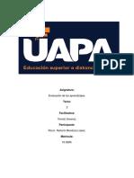 Tarea 2 Evaluación de los aprendizajes.docx