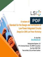 Tutorial LSI