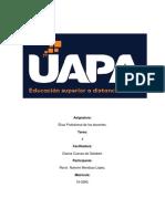 Tarea 4 Ética Prof. de los docentes..docx