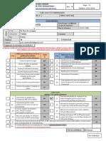 Formato Convalidación Licencia PPL en Francia