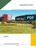 204.0309.01 - DmOS - Guia de Configuração Rápida