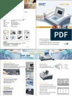 Emp-168 Analizador Bioquimico