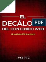 El de Calo Go Del conte NiDo Web