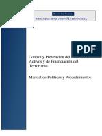 MANUAL AML Proyecto Res. 30-17 al COMITE.docx