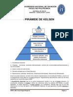 Piramide Empanda
