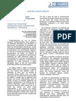 organos y estructuras FONOARTICULADORAS UN DESLINDE TEÓRICO CONCEPTUAL