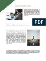 Los Padres y La Tecnologia PDF
