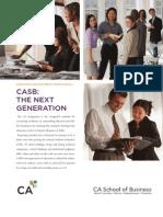 Casb Info Pack
