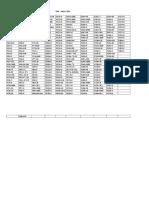 parâmetros TD36_925160