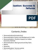 01Demonetization in India