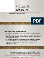 Curriculum Innovation - 14. Cindy H. Villamor.pptx