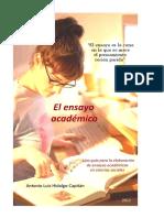 El ensayo una guia para la elaboracion de ensayos academicos  .docx