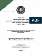 PEDOMAN PENYALURAN DANA HIBAH 2019.pdf