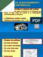 tecnicas de alamcenamientos y materiales.ppt