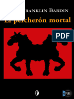 El percheron mortal - John Frankling Bardin.epub