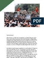 Một Thời Máu Và Hoa - Hồi Ức Chiến Trường K - Xuân Tùng