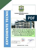 01. PROYECTO GENERAL HIDRAULICO.pdf