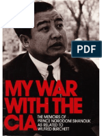 Hồi Ký Sihanouk - My War With the CIA the Memoirs of Prince Norodom Sihanouk