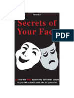 Secrets of Your Face