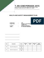 safety management plant