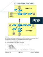 CCNA   Case Study   Personal web pages for people of Metropolia Scribd
