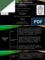 informacion financiera de las empresas