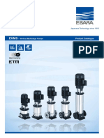 EVMS Product Catalogue.pdf