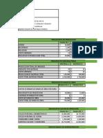 presupuesto para empresa lpq trabajo gestion logistica
