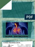 Asma Bronquial Enadultos