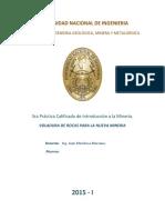3ra PRACTICA - INTRODUCCION A LA MINERIA.docx