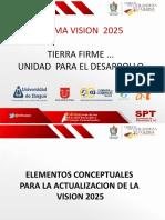 4. Visión Tolima 2025 presentación.ppt