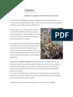 Filosofía Escolástica.docx